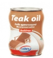 Vitex Teak Oil transparentný 750ml